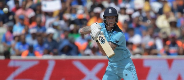Will Stokes fire for England?
