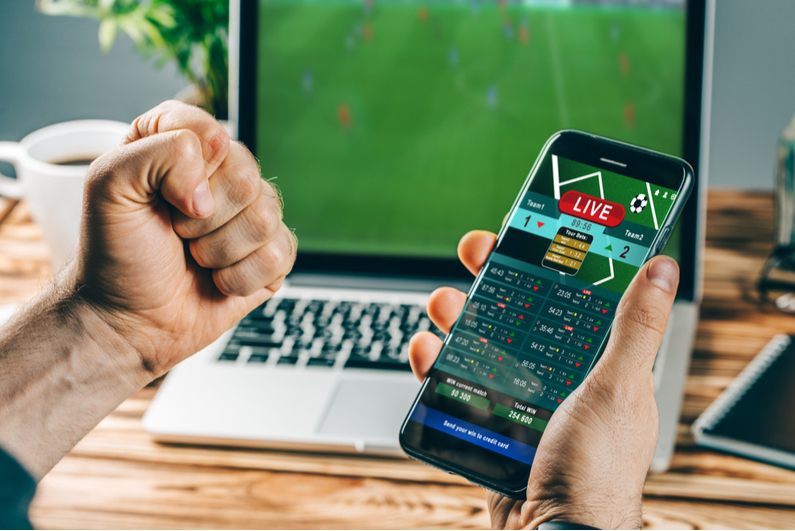 Best Betting Apps - Top Mobile Betting App Picks for All of