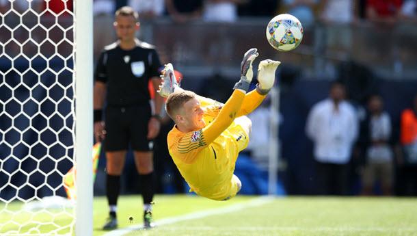 Goalkeepers and Penalties