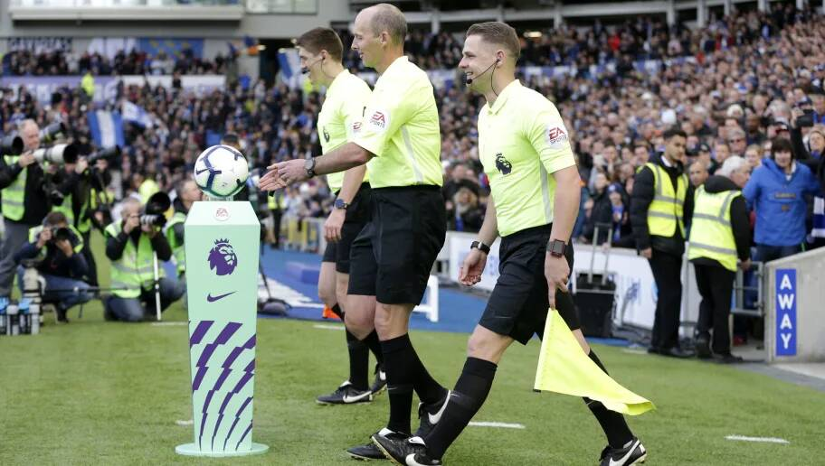 New Rules for the 2019/20 Football Season