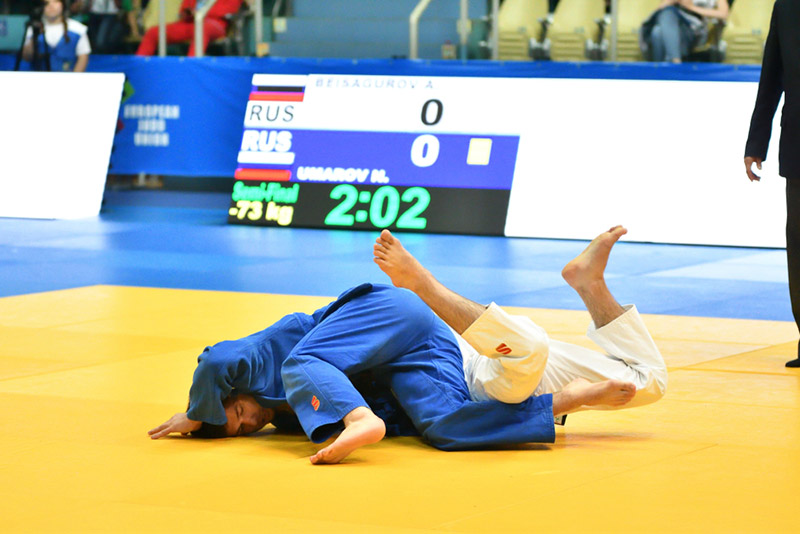 World Judo Championships 2019 - Our Expert Guide to Betting
