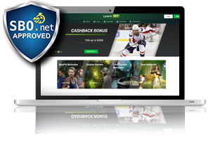 Campobet Homepage