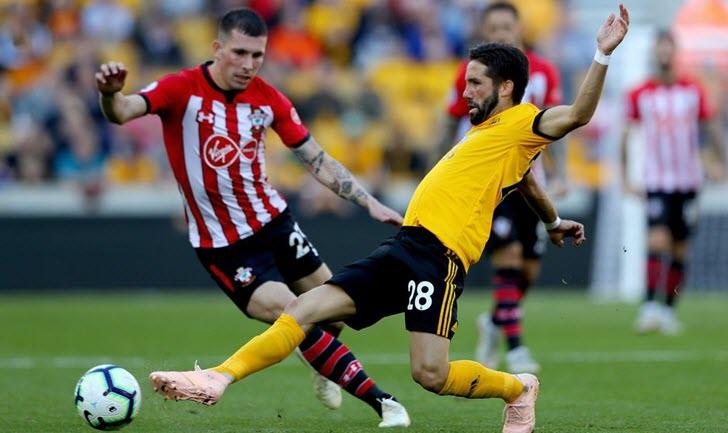 Southampton v Wolves