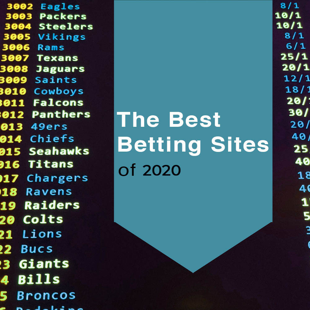 Best Betting Sites in 2020