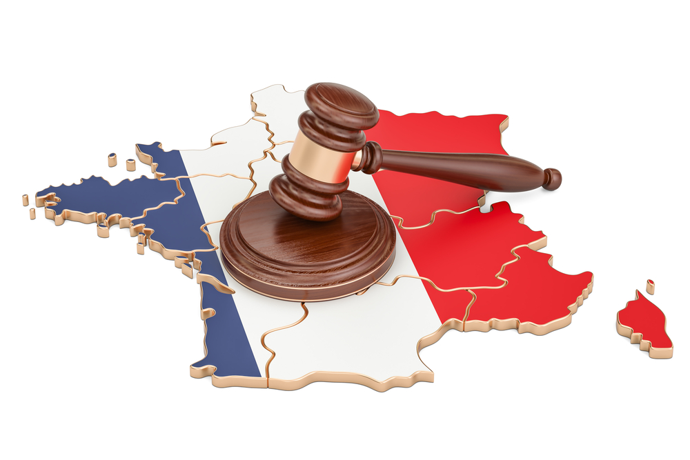 Sports Betting Law in France