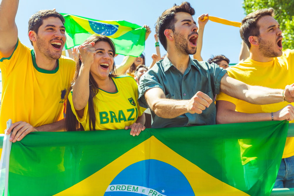 Sporting betting brazil why is tigger not working with free on bet anymore