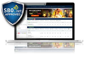 20Bet Home page