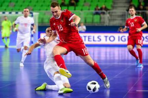 online futsal betting