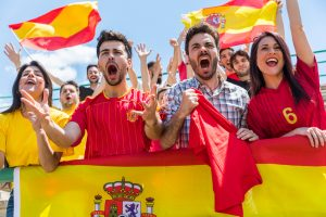 Other Popular Sports for Betting in Spain