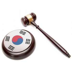Legal Betting in South Korea