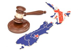 Sports Betting in New Zealand
