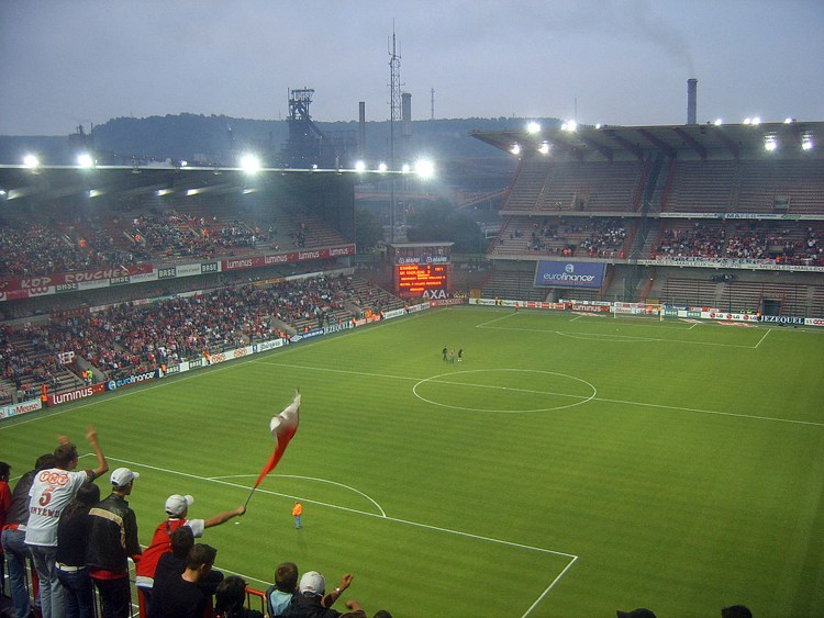 Belgian First Division A